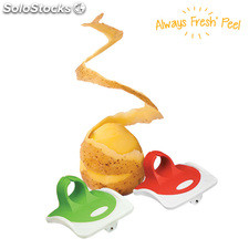 Anillo Pelador de Verduras Always Fresh Peel (pack de 2)