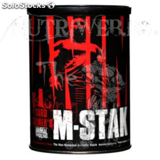 Animal M-Stak (21 packs)
