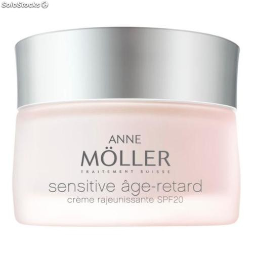 Anne moller sensitive age-retard crema piel seca 50ML 976aaa644ff