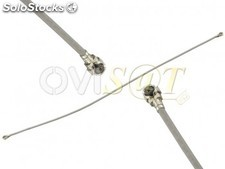 Antena / cable coaxial para Samsung Galaxy Note 3 N9005, Note 3 LTE N9006