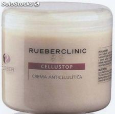 Anti-Cellulitis-Creme cellustop. 500 g