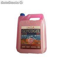 anticongelante glycogel eco 50% g-13, iada