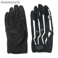 Antideslizante-Full digitado Ciclismo / Guantes Mountaineer