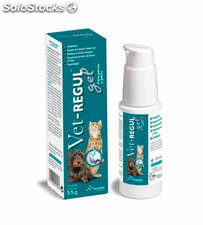 Antidiarrheal Vet- regul Gel 55.00 ml