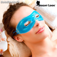 Antifaz de Gel Relajante Bright Look