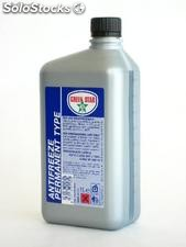 ANTIFREEZE PERMANENT TYPE - LIQUIDI DI RAFFREDDAMENTO