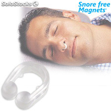 Antirronquidos Snore Free Magnets