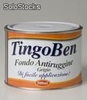 Antiruggini e Fondi Anticorrosivi - Tingoben