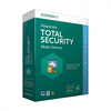 Antivirus kaspersky total security multi device 2017 - 5 licencias / 1 año - no
