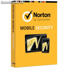 Antivirus norton mobile security 3.2