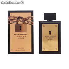 Antonio Banderas the golden secret edt vaporizador 200 ml