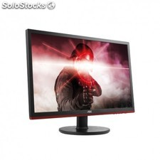 "Aoc - G2460VQ6 24"""" Full hd Negro pantalla para pc led display"