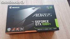 Aorus GeForce gtx 1080 Ti 11 GB New