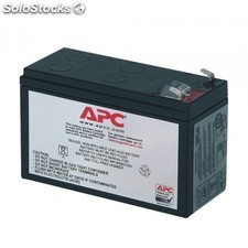 APC - Battery Cartridge Replacement 17 Sealed Lead Acid (VRLA) batería