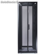 APC - NetShelter SX 42U 750mm Wide x 1200mm Deep Enclosure 1363.64kg Negro