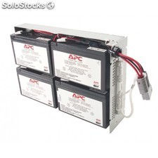 Apc - RBC23 Sealed Lead Acid (vrla) batería recargable