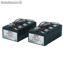 Apc - replacable battery Sealed Lead Acid (vrla) batería recargable - 8210973