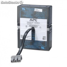 APC - Replacement Battery Cartridge 33 Sealed Lead Acid (VRLA) batería