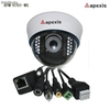 Apexis Video Surveillance Network Camera apm-h701-mpc-ir