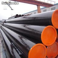 Api5l/astm a53 erw Steel Pipe