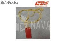 Apito (wv-whistle) u.s.c.g - cod. produto nv2228