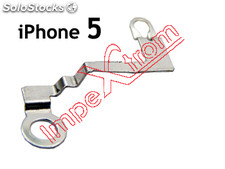 Apoio de vibrador Apple iPhone 5