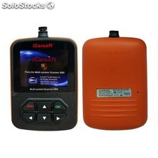Appareil De Diagnostic Honda Icarsoft I990 - Icarsoft