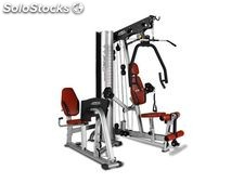 Appareil de musculation multifonctions BH Global gym