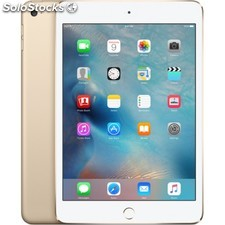 Apple - 128GB Wi-Fi 128GB Oro tablet