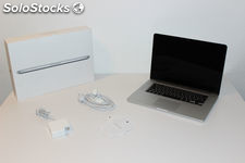 Apple 2015 MacBook Pro 15 in Retina Display 2.5GHz Quad-Core i7