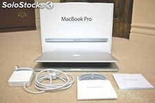 Apple 2015 MacBook Pro 15 in Retina Display 2.5GHz Quad-Core i7,
