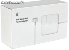 Apple adap. corriente MagSafe 2 MacBook Air 45W MD592Z/A