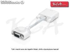 Apple adattatore dvi-vga m8754g/a Originale