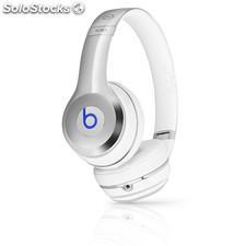 Apple Beats by Dr. Dre Solo 2 Fragment Special Edition Silver