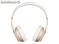 Apple Beats by Dr. Dre Solo 2 Wireless Gold