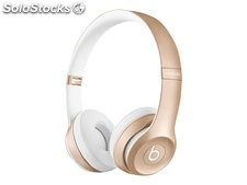 Apple Beats by Dr. Dre Solo 2 Wireless Gold-