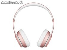 Apple Beats by Dr. Dre Solo 2 Wireless Rose Gold