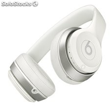 Apple Beats by Dr. Dre Solo 2 Wireless White blanco
