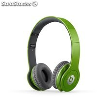 Apple Beats by Dr. Dre Solo HD Green