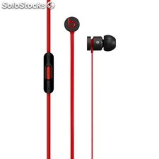 Apple Beats by Dr. Dre urBeats 2 Matte Black negro
