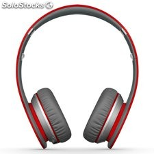 Apple Beats by Dr. Dre Wireless Red