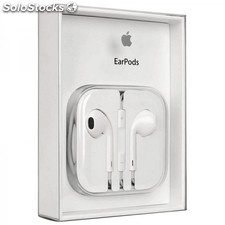 Apple earpods MD827ZM - stock a estrenar