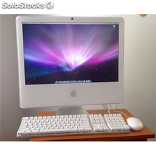 "Apple imac A1174 4.1 - lcd 20"" - CORE2DUO T2400 1."