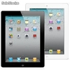 Apple ipad 2 con wi-fi 64gb (blanco-negro)