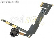 Apple iPad 2 WIFI Flex de audio con conector Jack + Conectores placa