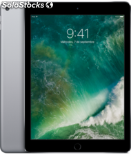 Apple iPad Air 2 128 GB Wi-Fi Gris Espacial