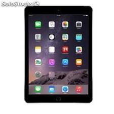 Apple ipad air 2 16gb + 4g gris espacial