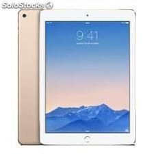 Apple ipad air 2 16gb + 4g oro