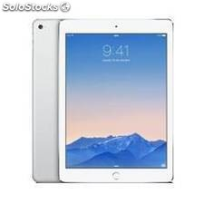 Apple ipad air 2 16gb + 4g plata