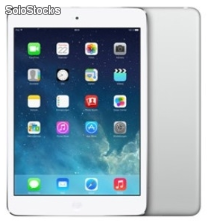Apple iPad Air WiFi 16Go - Argent luxorcenter